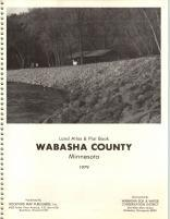 Title Page, Wabasha County 1979